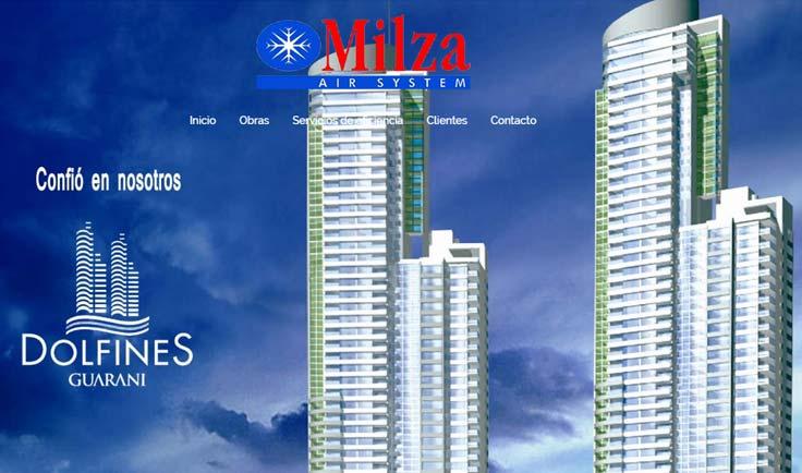 Milza Air System